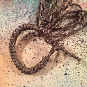 Make and Donate Paracord Survival Bracelets