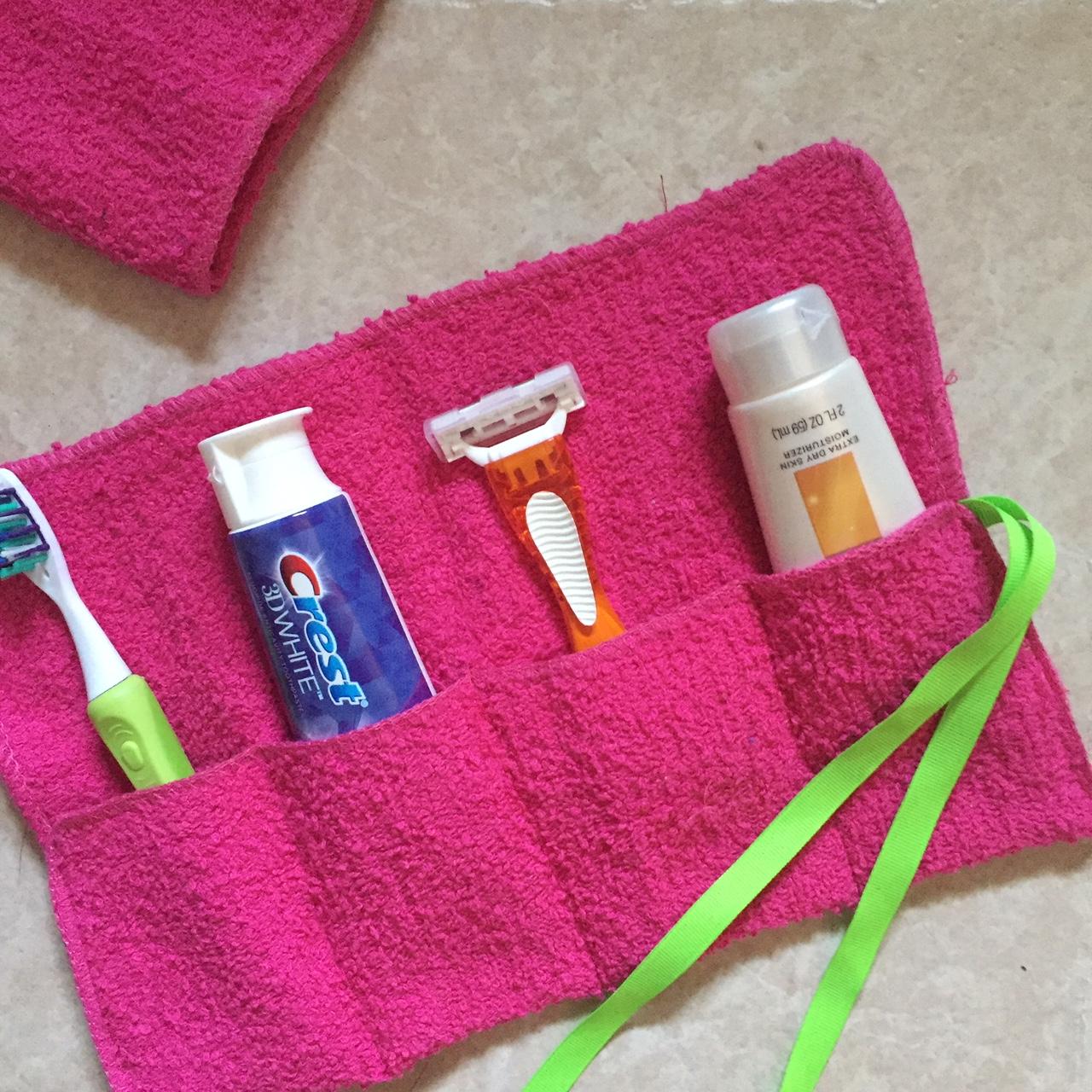 DIY Personal Care Kit