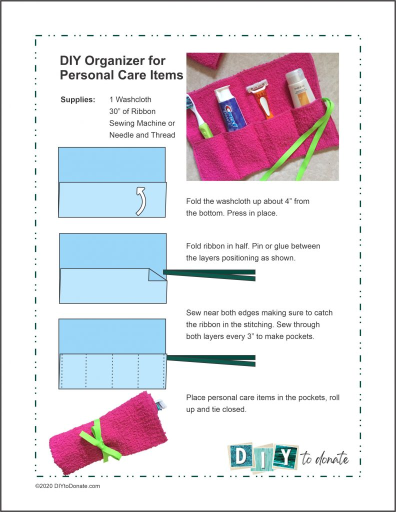 DIY Personal Care Kit