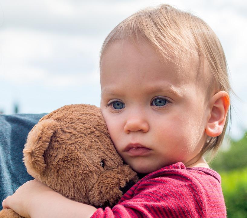Make and donate Teddy Bears