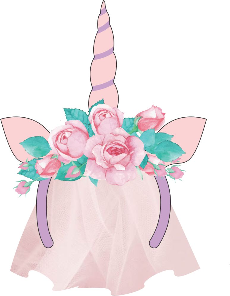 unicorn-headband-step6 Handmade Unicorn Headbands