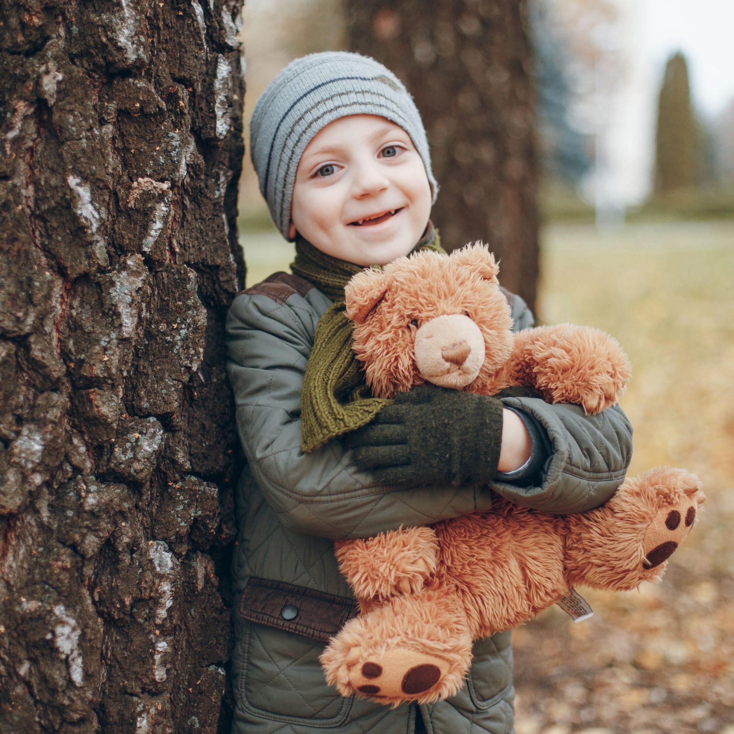 Charities for Handmade Bears