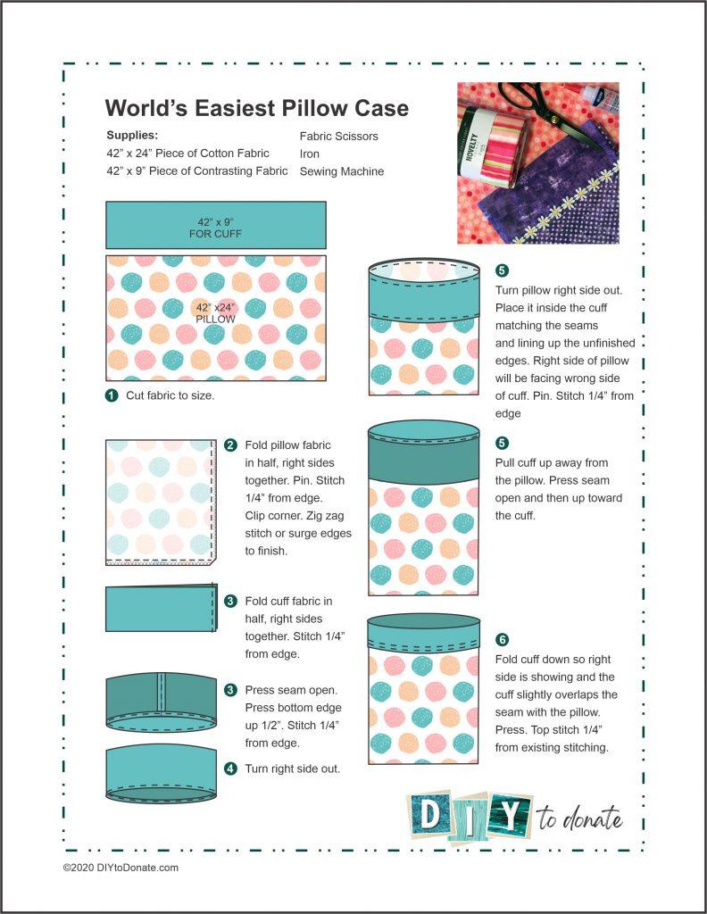 Easy-pillowcase-pdf