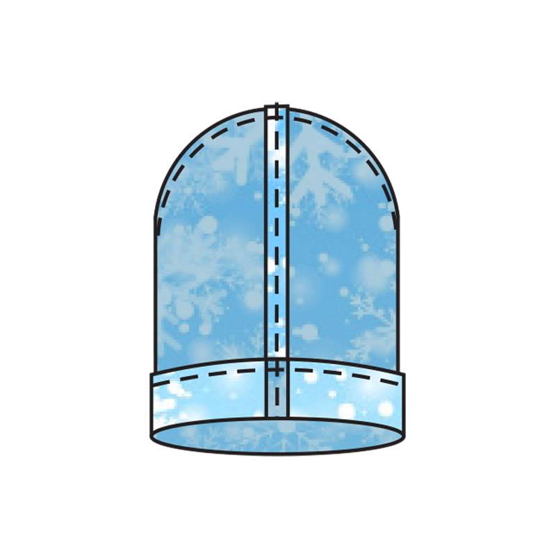 Make Fleece Hats to Donate