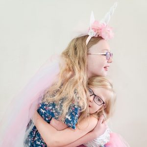 Make and Donate Unicorn Costumes