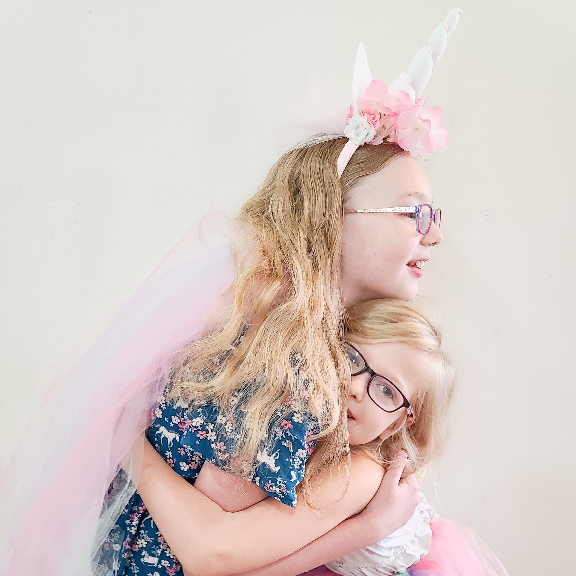Make and Donate Unicorn Costumes