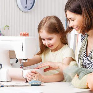 Beginner Sewing Stitches