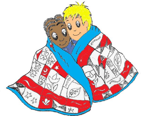 Wrap them in Love Logo